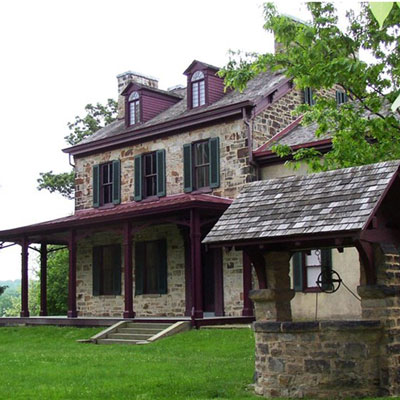 Fort Necessity National Battlefield in Quilting Retreats Seams Like Home B&B
